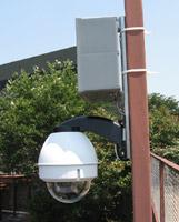 Wireless ptz construction cameras for Ptz construction